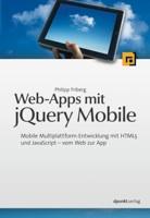 2004 U1 Friberg jQuery Mobile
